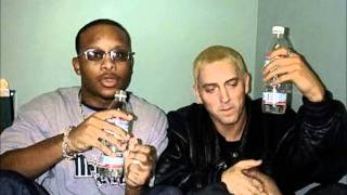 Eminem - Bad Meets Evil lyrics