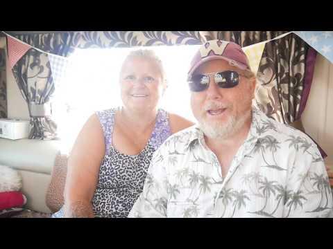 Hayling Island Motorhome Overnight Parking 31-07-2018
