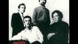 Cuarteto Zitarrosa - Milonga Igual   -disco entero-