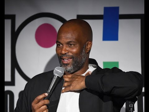 Chris Spencer Reveals Why He Didn't Claim His Jamaican Heritage