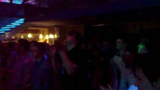 Moonbeam (live) @ ЧАСЫ club. Orel. Russia (08-05-2010)