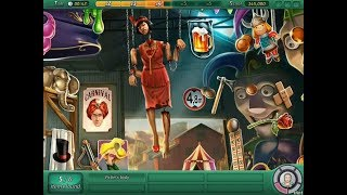 Criminal Case: Pacific Bay - 4x07 - Hanging by a Thread (Jazz Town)