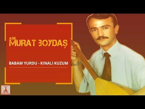 Aşık Murat Boydaş - Babam Yurdu bedava zil sesi indir