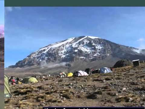 Kilimanjaro |Pictures Of Most Beautiful & One Of The World Best Location To Visit