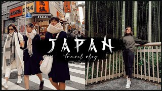 Baixar TRAVEL VLOG JAPAN #1: CHEGÁMOS A TOKYO! | Inês Rochinha