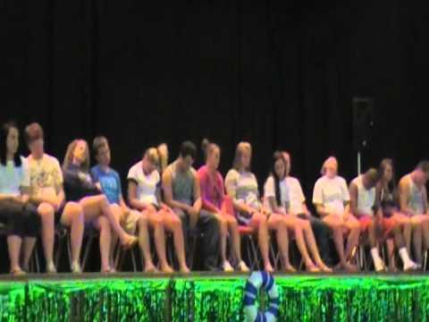 Big Spring High School Post Grad Video 2011, Part 2