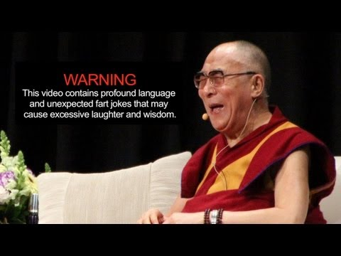 Dalai Lama S Guide To Happiness Youtube