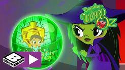 Dorothy und der Zauberer von Oz | Eine königliche Party | Boomerang