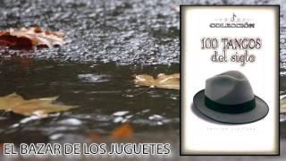 El Bazar de los Juguetes - Miguel Calo y su Orquesta / Discos Fuentes