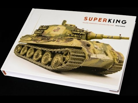 Book Review: David Parker`s SUPERKING