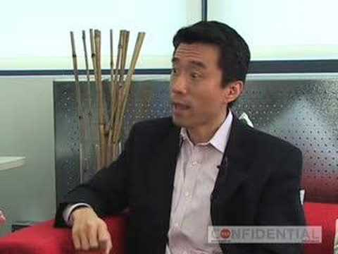 Google's David Eun on Competition - YouTube