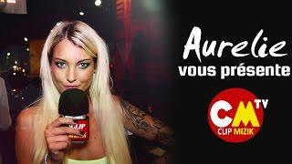 Aurélie vous présente