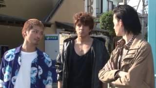 Nijimaru Rangers Episode 6 - 疾風 虹丸組