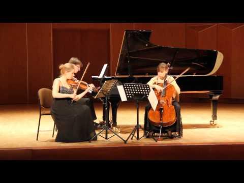 Koncert Specjalny Trio Wasiucionek/Kordykiewicz/Chrzęszczyk W Akademii Muzycznej W Gdańsku (cz. II)