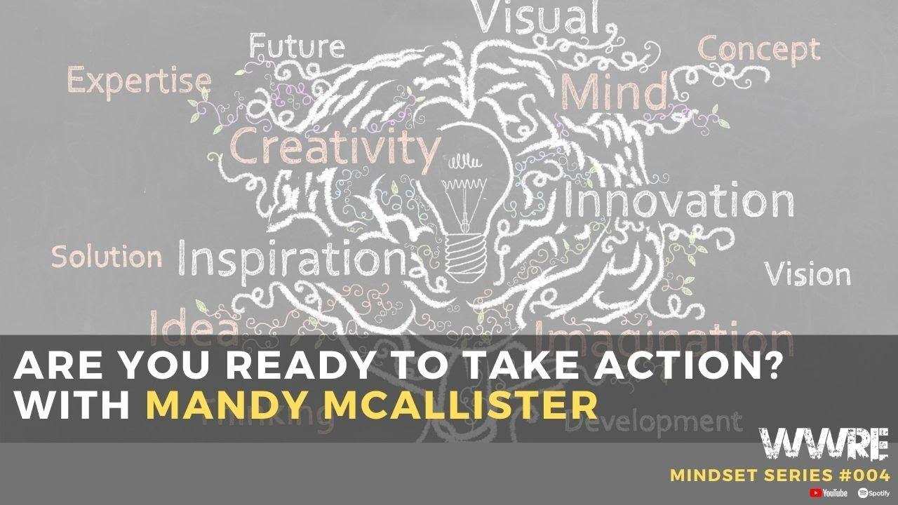 Mindset Series: Taking Action