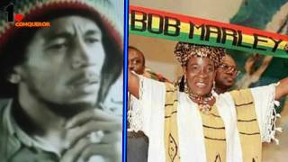 "Rita Marley- (NEW 2012 VIDEO) ""WHO FEELS IT KNOWS IT"" Album"
