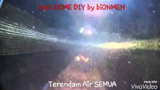 Test Dome DIY