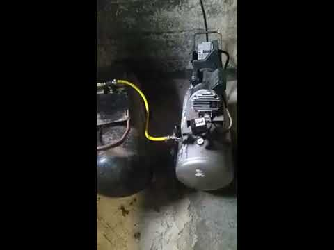 How to Hook up two compressors Part 2 from YouTube · Duration:  8 minutes 33 seconds