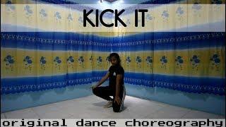 BLACKPINK (블랙핑크) - Kick It (Original Dance Choreography) // Seysey Mesina