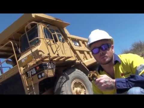 Dump Truck Training Course Brisbane - IMINCO Mining Information