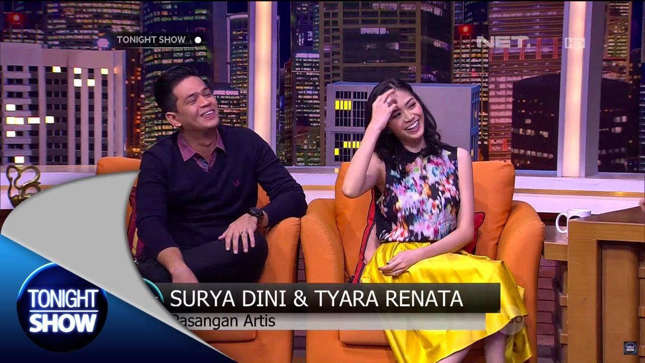 Download Cerita Surya Dini & Tyara Renata Setelah Punya Buah Hati