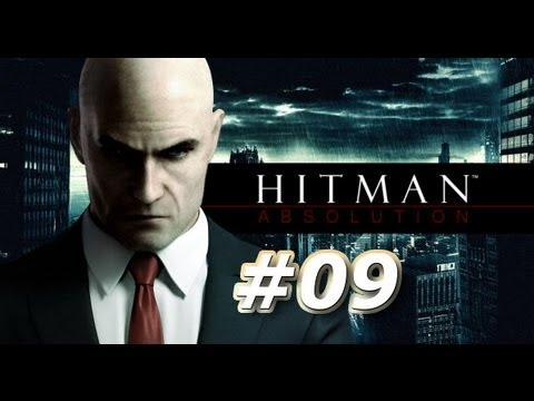"""Zagrajmy w """"Hitman: Absolution"""" - Misja.9 Ogolić Lenny'ego (HD)"""