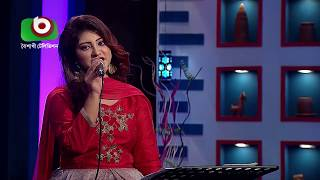 Tumi eshe amar mone ll Priyanka ll Chitra Singh ll Boishakhi tv ll
