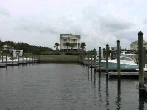 Seascape™ Marina, Supply, North Carolina 28462