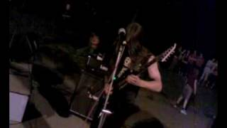 Toxic Trace - Slaughter Live In Kula
