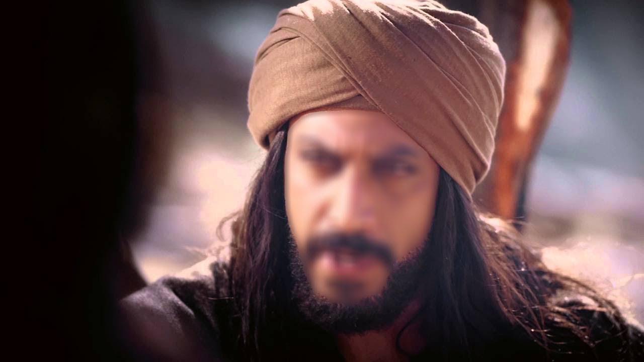 ماذا قال النبي ﷺ عن المهلهل عندما قابل ابنه ؟