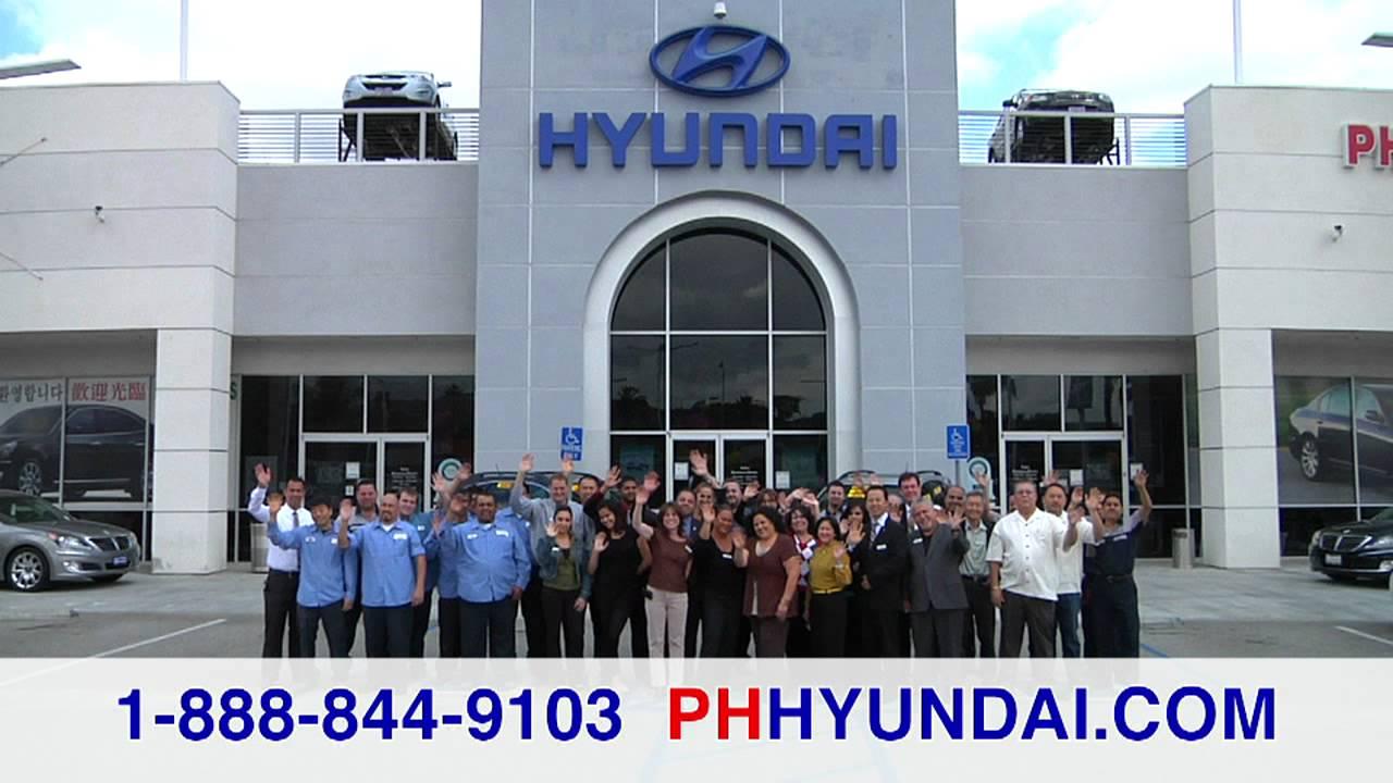 PUENTE HILLS HYUNDAI
