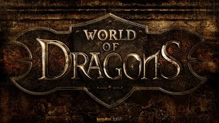 World of Dragons ,online ,mmorpg.  Обзор