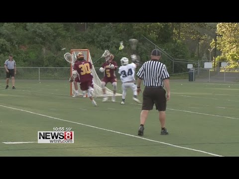 St. Joseph Beats East Catholic, 9-2, Advances To L Final