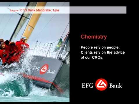 EFG Bank in Asia