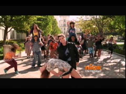 Big Time Rush - Logan's Swagger on Parade (
