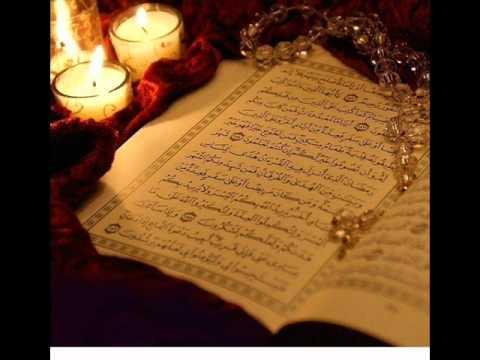 سورة النساء - ياسر الدوسري Al-Nisa'  - Yasser Al-Dosari