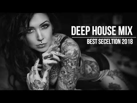 The Summer Hits 2018   Best Hits And Selection Of Deep House Summer Mix 2018 By DJ Deepest & AMHouse