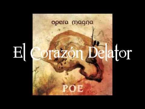 Opera Magna - Poe (Álbum Completo)