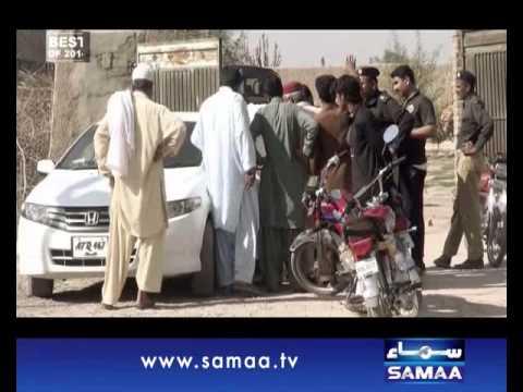 Khufia Operation, 18 Jan 2015