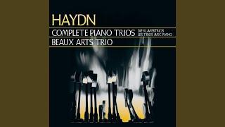 Play Piano Trio In C Minor (H. 15 No. 13)