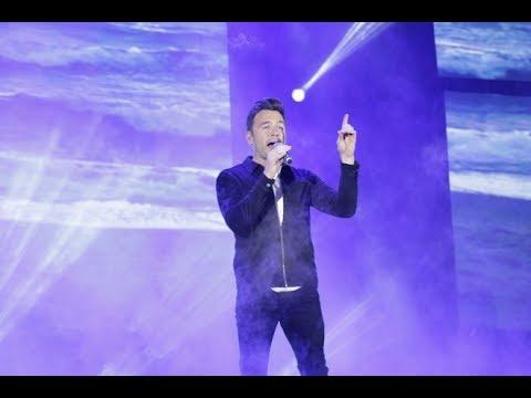 Shane Filan Love Always Tour 2017 live in Sai Gon Vietnam