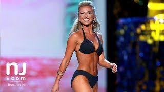 Miss New Jersey disappointed over swimsuit change