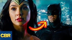 10 Reasons Why The Justice League Would Beat The Avengers