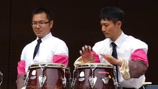 浜松市消防音楽隊 「エル・クンバンチェロ」