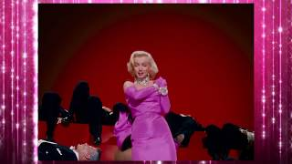 Marilyn Monroe- Diamonds are a girl's best friend