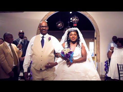 Mr & Mrs  Currie Wedding  7-23-17