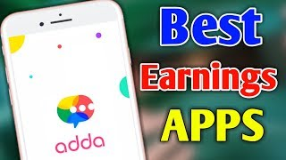 best earning apps for android ! earn money online 2018