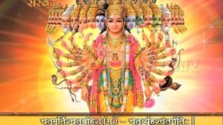 Vishnu Sahasranamam - Shrimad Bhagvad Gita - Jyotsna Ganphule