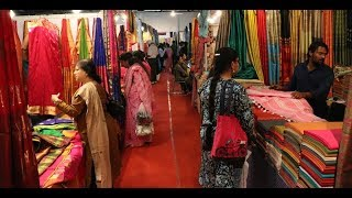 Residents from all over NCR flock to Delhi International Trade Fair, Noida