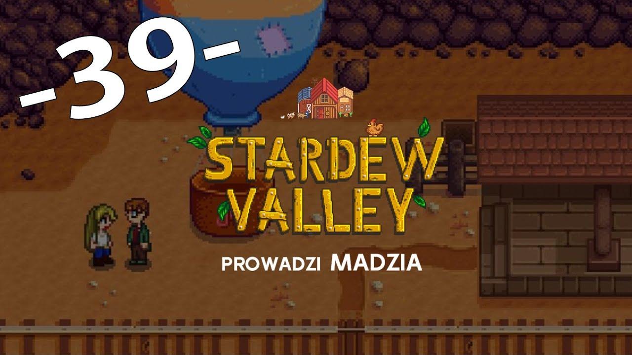 Stardew Valley #39 – Lot balonem i Stardew Valley Fair